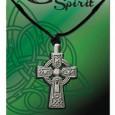 "Spirit Necklace ""Cross"""