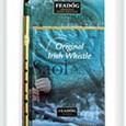 Feado Whistle Book CD