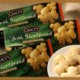 Graces Irish Shortbread