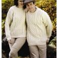 Latchford Sweater - Natural