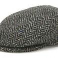 Vintage Cap-BHerringbone